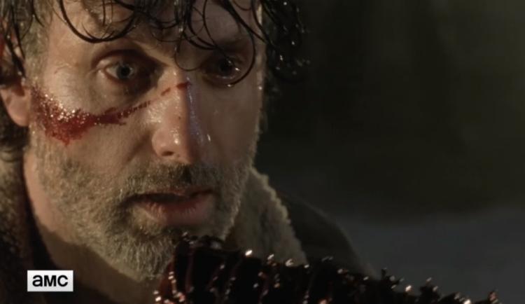 the-walking-dead-spoilers-rick-promises-to-kill-negan-in-season-7-sneak-peek